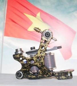 Máy Xăm Star Made In Việt Nam