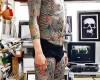 10 nghệ sĩ xăm theo phong cách Nhật Bản bạn nên theo dõi