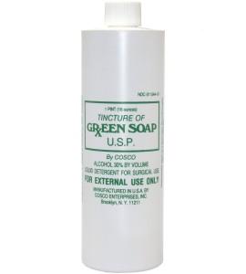 GreenSoap Rửa hình xăm